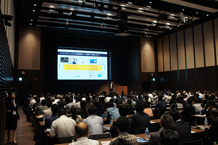 SALES TECH Conference 2019セッションレポートVol.4